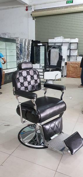 Ghế cắt tóc mang phong cách cao cấp