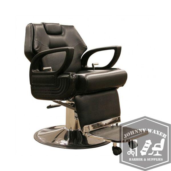 Ghế cắt tóc Barber truyền thống của nhà sản xuất nổi tiếng Minerva