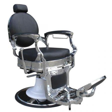 GhếCapone Professional Barber Chair cao cấp chính hãng.