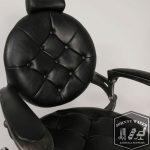 Da ghế được thiết kế sang trọng