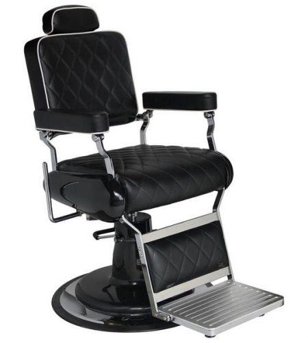Ghế cắt tóc nam ONYX là dòng ghế salon cao cấp dành cho mọi không gian