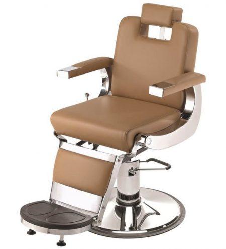 Ghế cắt tóc nam cao cấp Pibbs 659 Capo Barbe nhập khẩu 100% từ Mỹ