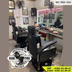 Ghế cắt tóc No1 tại tiệm tóc nam