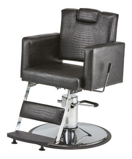 Ghế cắt tóc Pibbs 3491 Cosmo là dòng sản phẩm ghế cắt tóc cao cấp của thương hiệu Mỹ