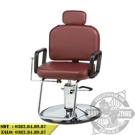 Ghế có bề mặt ghế lớn cùng một thiết kế đơn giản nhưng tinh tế và đẹp mắt