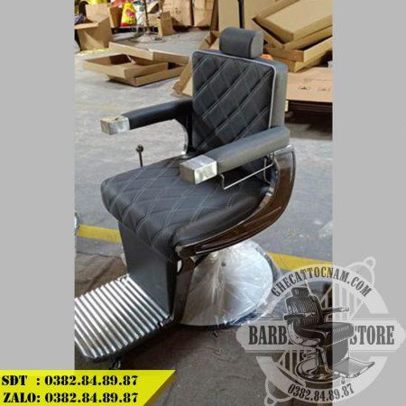 Aviator barber chair là dòng ghế nhập khẩu được ưa chuộng tại Việt Nam