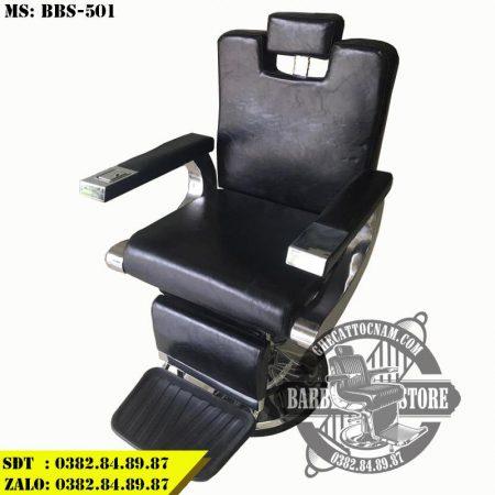 Ghế cắt tóc BBS-501