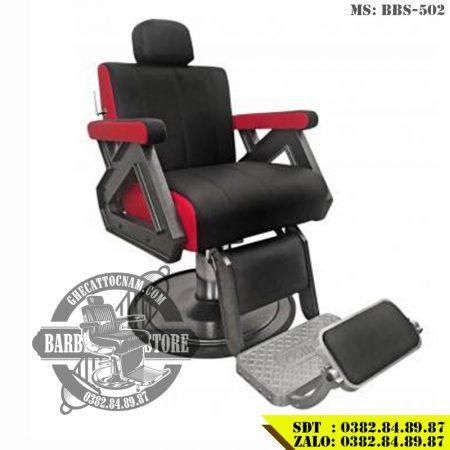 Ghế cắt tóc Barber BBS-502