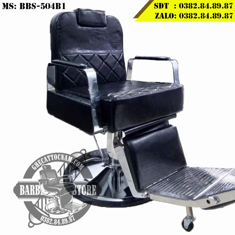 Ghế cắt tóc Barber BBS-504B1