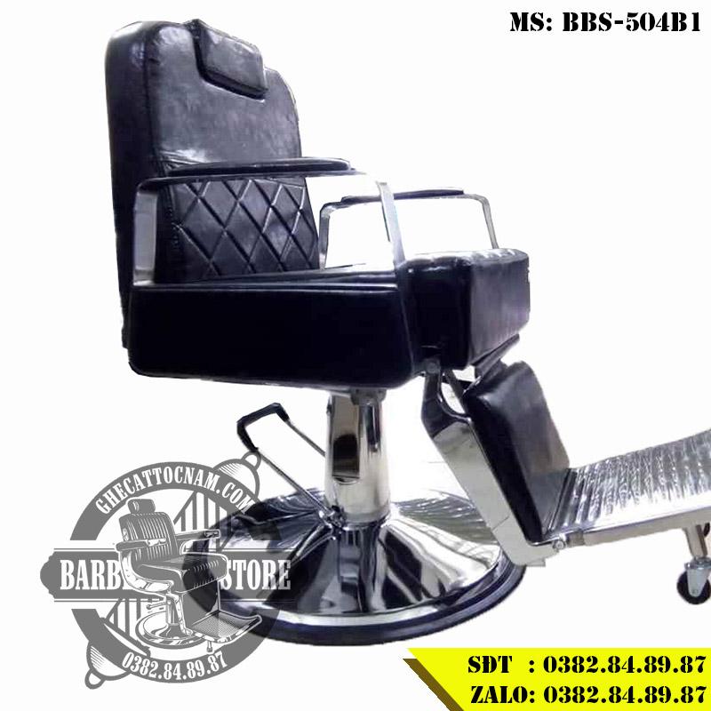 Thiết kế ghế cắt tóc nam BBS-504B1