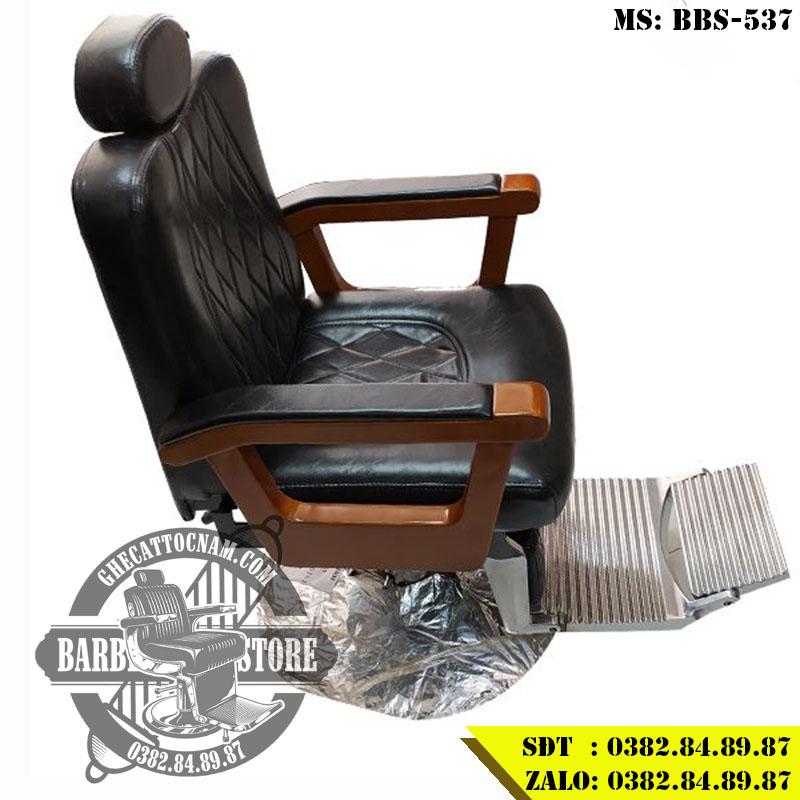 Ghế cắt tóc Barber BBS-537