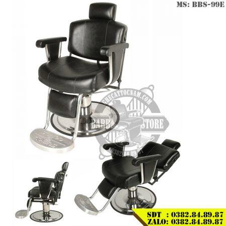 Ghế cắt tóc barber BBS-99E
