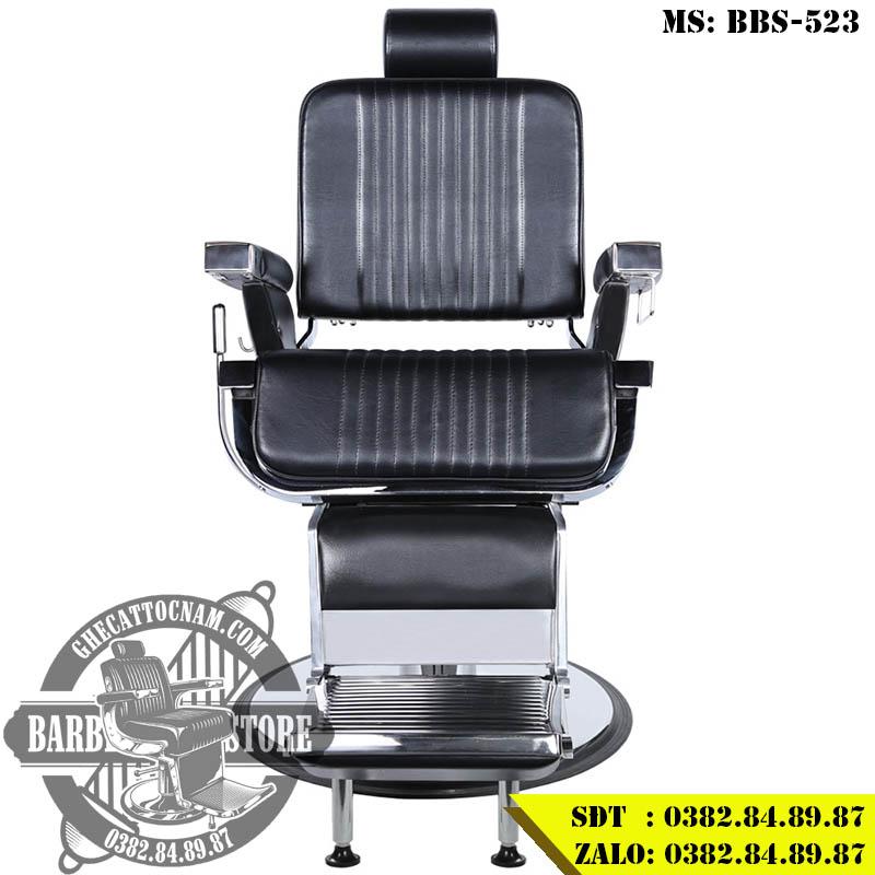 Thiết kế sản phẩm ghế cắt tóc BBS-523