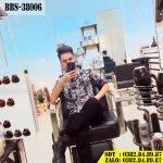 Ghế cắt tóc nam BBS-38006