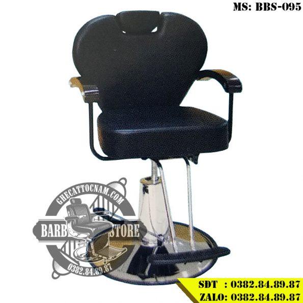 Ghế cắt tóc barber giá rẻ BBS-095
