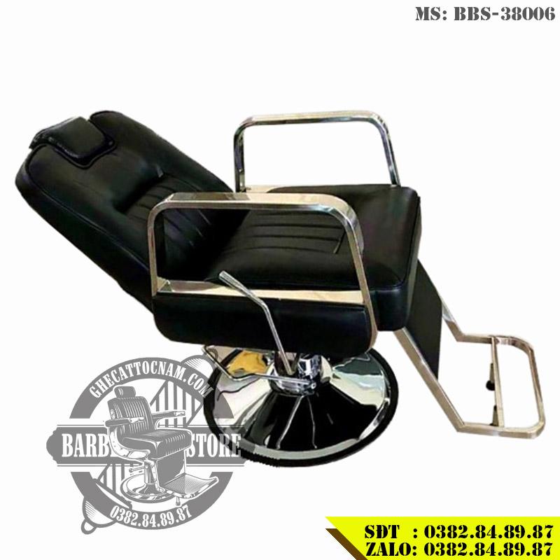 Ghế cắt tóc barber giá rẻ BBS-38006