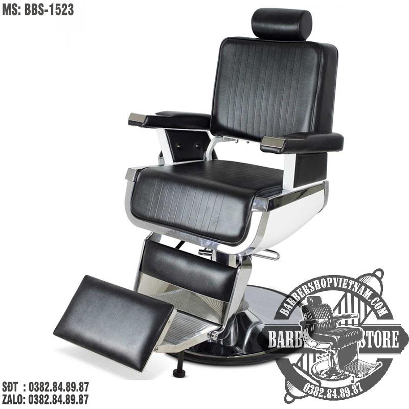 Ghế cắt tóc tóc nam BBS-1523 có thể tùy chỉnh màu sắc