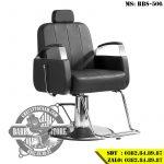 Ghế cắt tóc nam Barber BBS-506