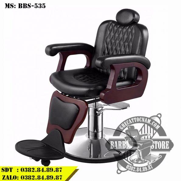 Ghế cắt tóc nam Barber BBS-535