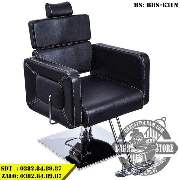 Ghế cắt tóc nam barber BBS-631N