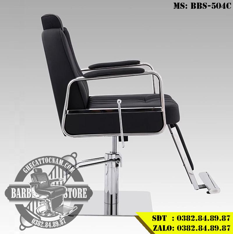 Chất lượng ghế cắt tóc nam BBS-504C