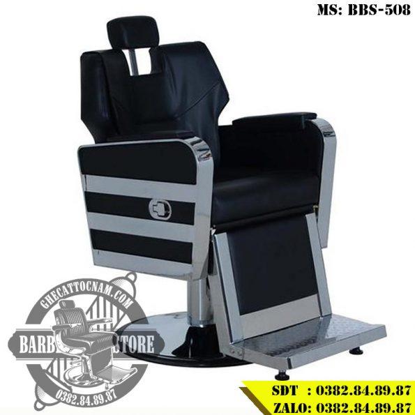 Ghế cắt tóc nam BBS-508