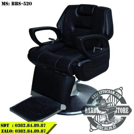 Ghế cắt tóc nam BBS-520