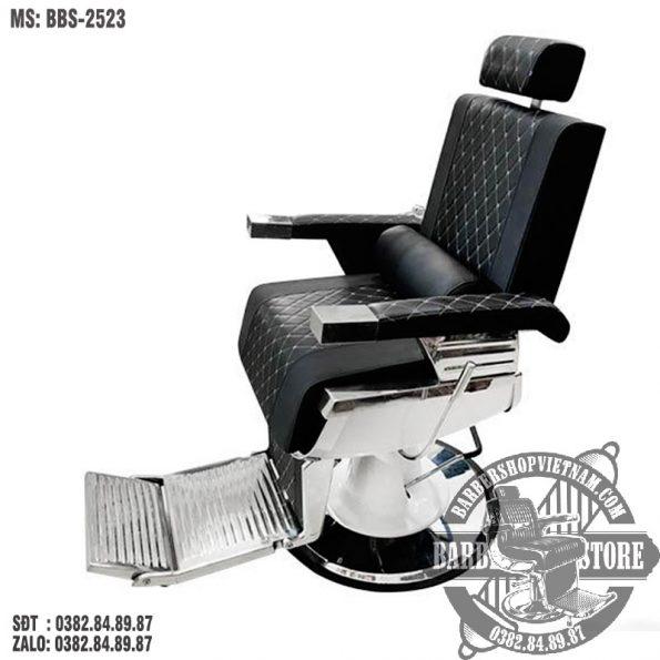 Ghế cắt tóc nam cao cấp BBS-2523
