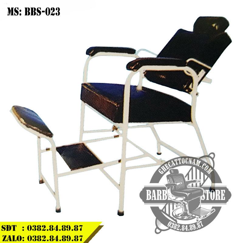 Ghế cắt tóc nam giá rẻ BBS-023