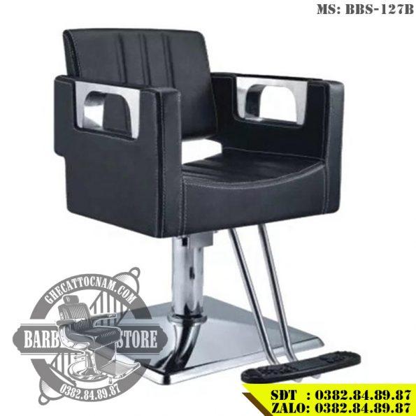Ghế cắt tóc nam nữ BBS-127B