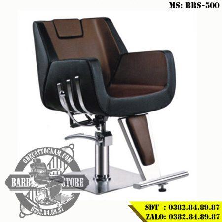 Ghế cắt tóc nam nữ BBS-500