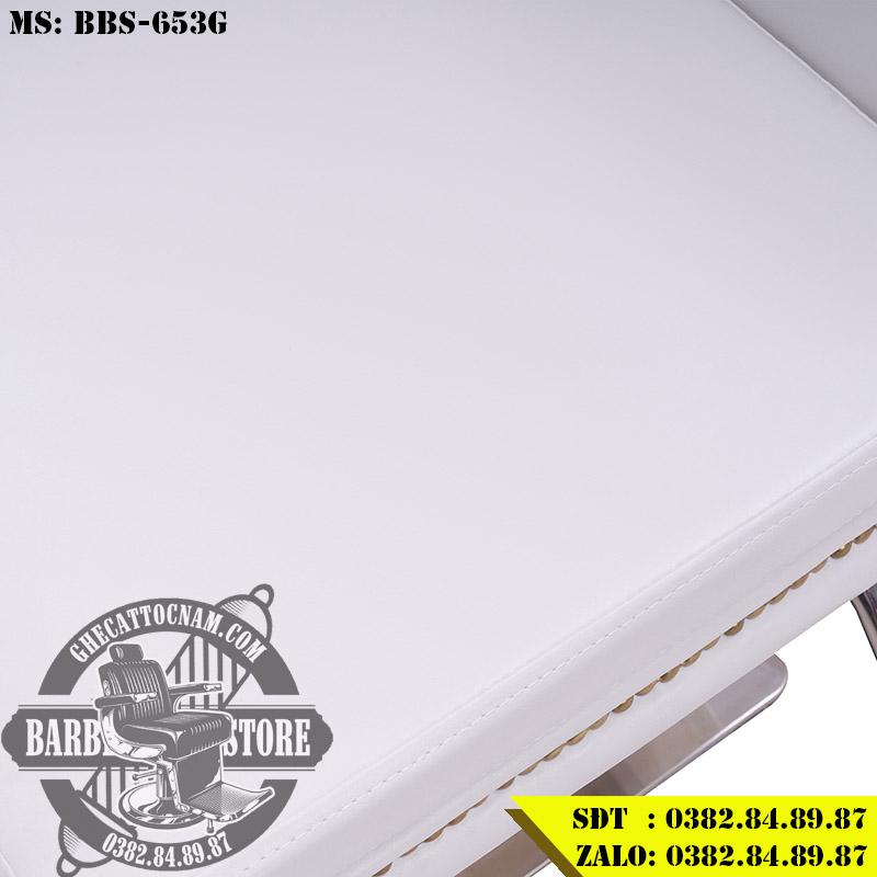 Chất lượng ghế cắt tóc BBS-653G