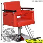 Ghế cắt tóc nữ BBS-68062