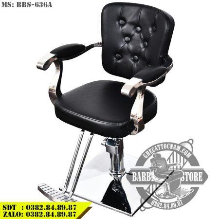 Ghế cắt tóc nữ giá rẻ BBS-636A