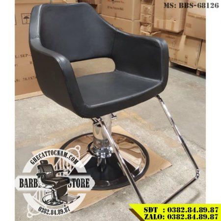 Ghế cắt tóc nữ giá rẻ BBS-68126