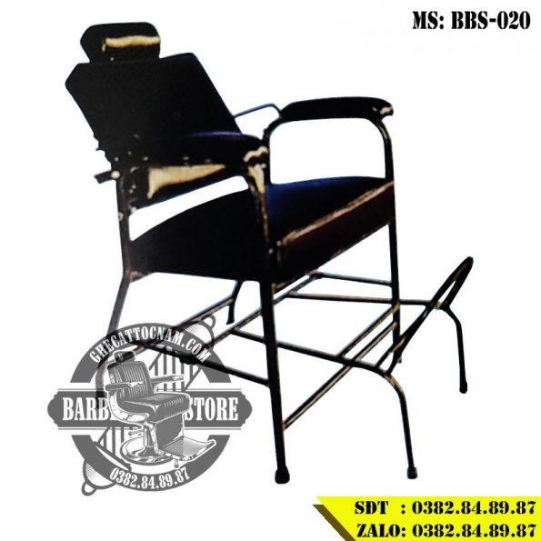 Ghế cắt tóc nam giá rẻ BBS-020