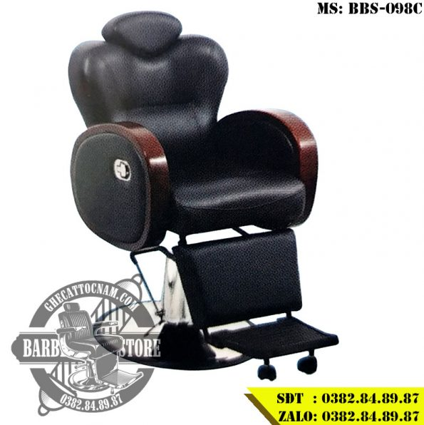 Ghế cắt tóc Barber BBS-098C