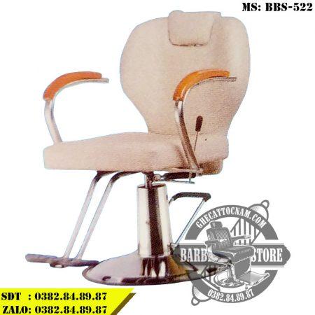 Ghế cắt tóc Barber BBS-522