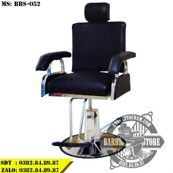 Ghế cắt tóc Barber giá rẻ BBS-052