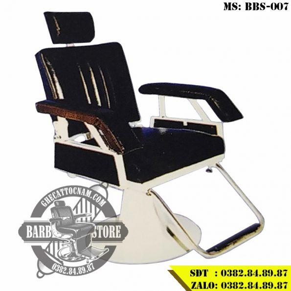 Ghế cắt tóc nam BBS-007