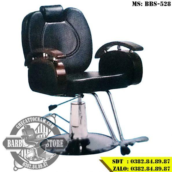 Ghế cắt tóc nam BBS-528