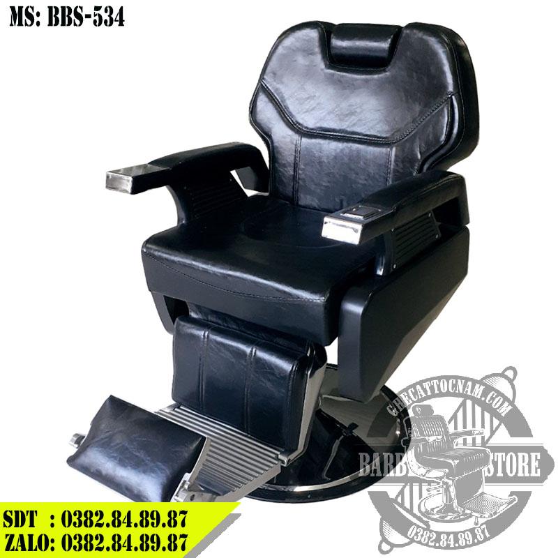 Ghế cắt tóc nam BBS-534