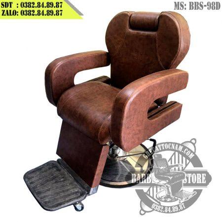 Ghế cắt tóc nam Barber BBS-98D