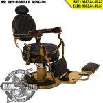 Chiêm ngưỡng vẻ đẹp của BBS-King Barber Chair 00