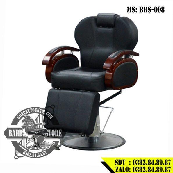 Ghế cắt tóc nam giá rẻ BBS-098