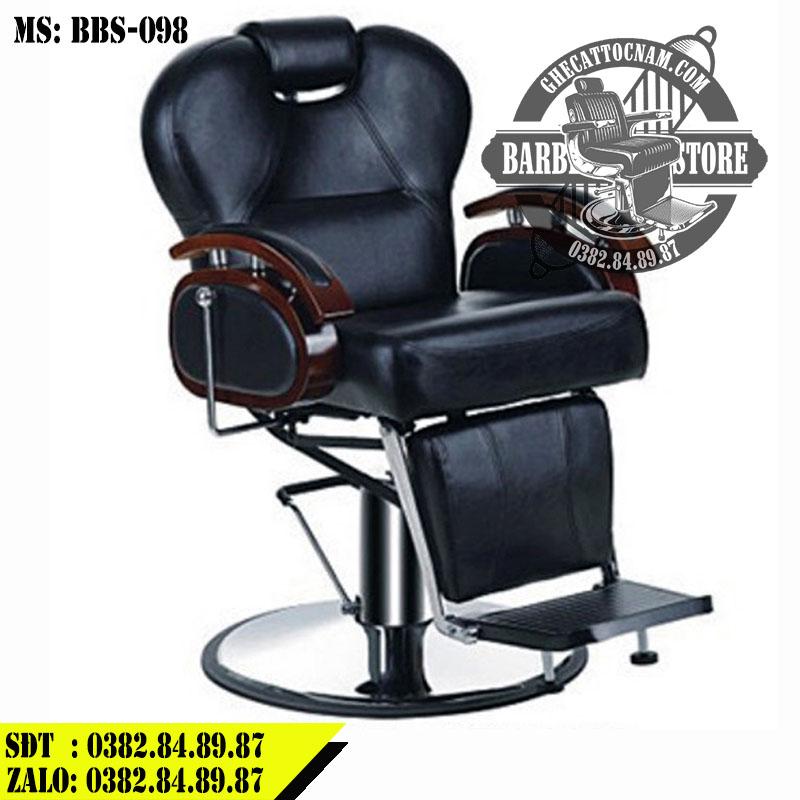 Thiết kế ghế hớt tóc nam giá rẻ BBS-098