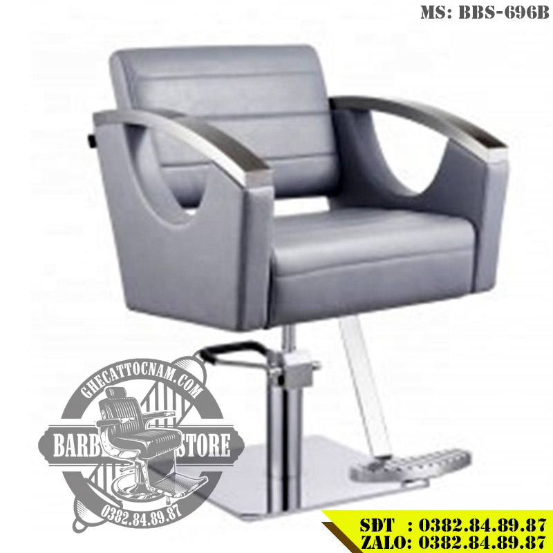 Ghế cắt tóc nữ BBS-696B
