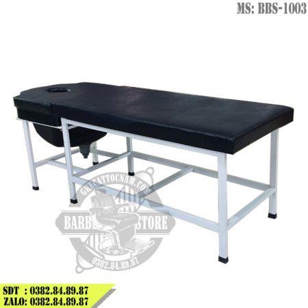 Giường gội đầu Massage 2 in 1 Giá rẻ BBS-1003