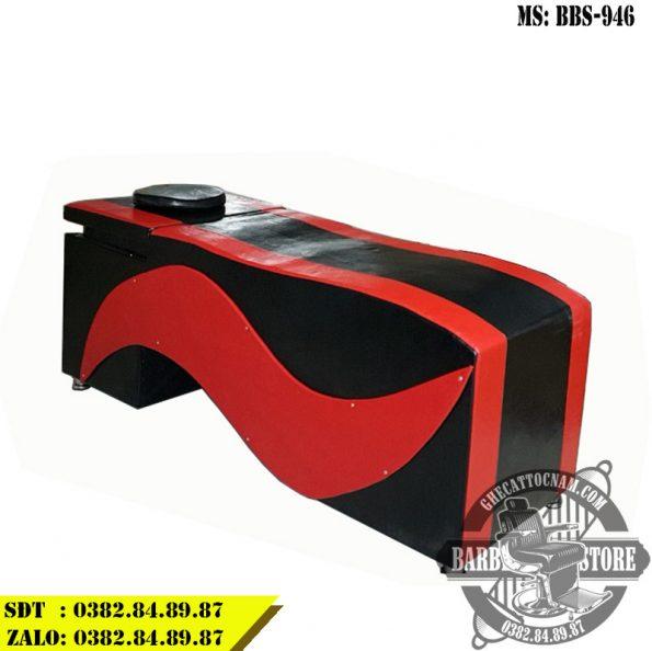 Giường gội đầu + Mát-xa BBS-946