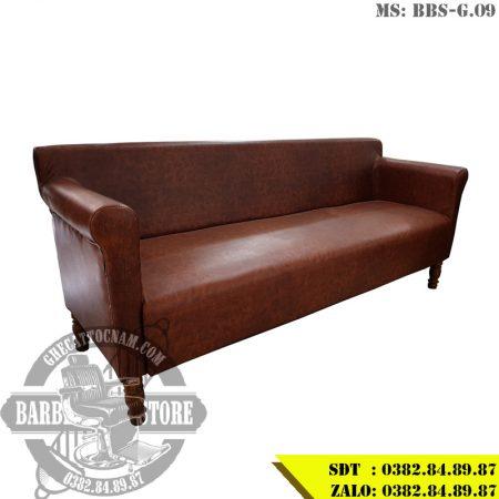 Ghế phòng chờ giá rẻ BBS-G.09